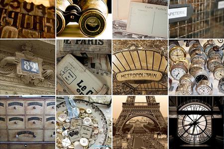 Appartamenti per le vacanze a Parigi