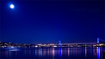 Istanbul, uno splendore diviso tra due continenti