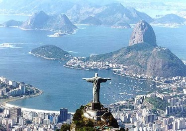 Rio de Janeiro: la città più felice