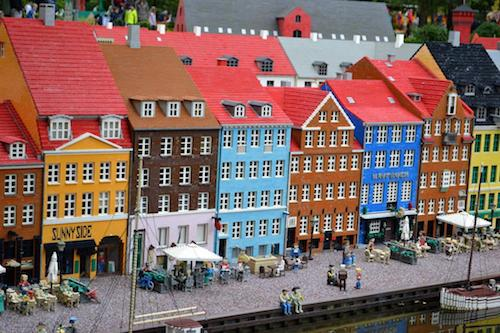 Billund in danimarca con i lego viaggi fantastici for Sede lego danimarca