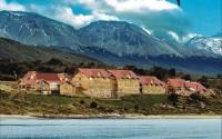 In Patagonia, dormire nell'hotel più a sud del mondo
