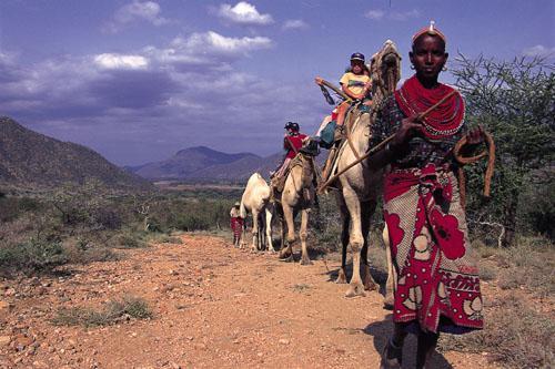 Safari, come vestirsi e quale attrezzatura portare