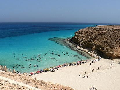 Sharm el Sheikh, quali escursioni scegliere