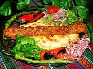 La Turchia e le pietanze tradizionali