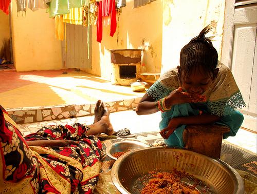 Senegal: piatti tipici e cucina tradizionale