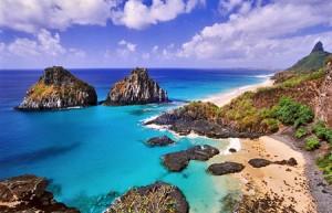 Brasile, paradisi incontaminati nell'arcipelago Fernando de Noronha