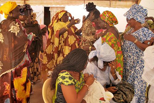 Un tuffo nella tradizione senegalese