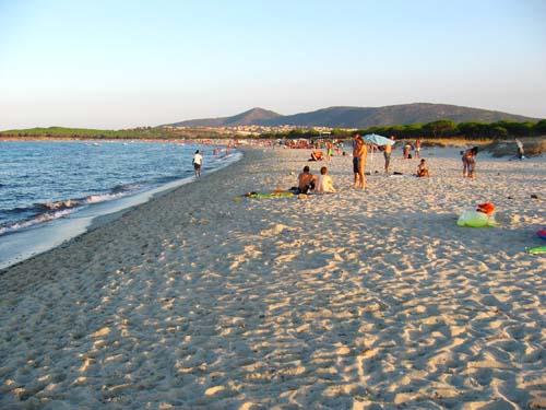 Una vacanza a budoni in sardegna tra spiagge e piatti for Vacanze a budoni