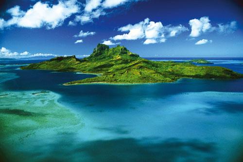 """Polinesia """"mon amour"""": ecco qualche curiosità"""