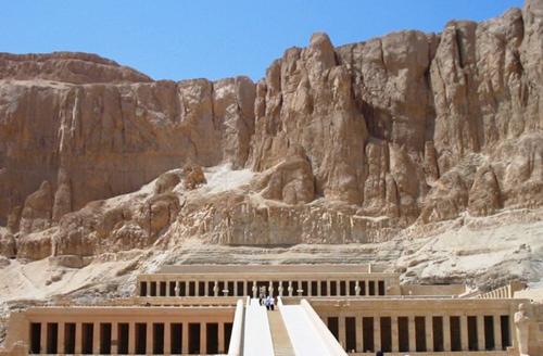 Egitto: clima, moneta e documenti necessari