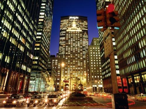 New York:come arrivare, cosa vedere, cosa comprare