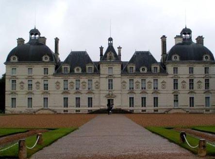 Valle della Loira: nove castelli da non perdere