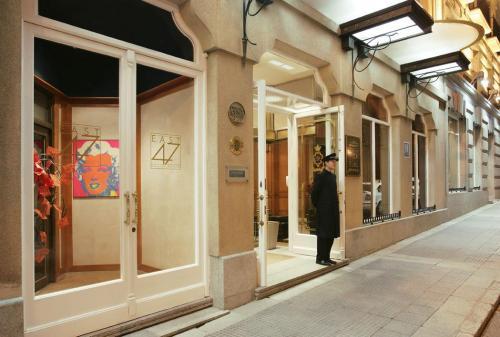 8 hotel particolari di Madrid