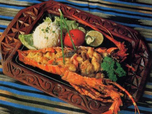 Ritmi, danze e cucina delle Seychelles