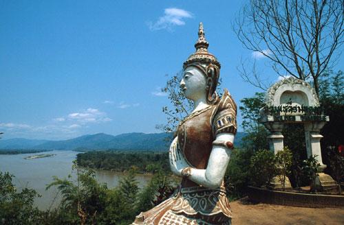 Thailandia monumenti