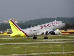 Voli per l'Europa in offerta last minute con Germanwings