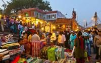 New Delhi, tour tra monumenti e colori dell'India