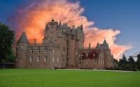 Castelli della Scozia: un percorso tra i palazzi storici locali