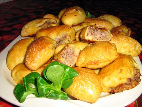 La cucina russa viaggi fantastici for Cucina russa
