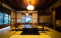 "Giappone: alberghi tradizionali ""Ryokan"""