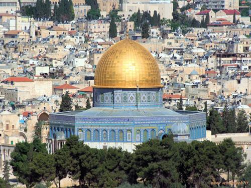 Israele, come arrivare