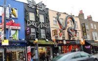 Londra, Camden: l'ultimo rifugio di Amy Winehouse