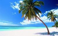 Fuggire su un'isola nel Mare dei Caraibi