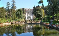 Roma: Villa Adriana e Villa d'Este