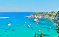 Grecia e Croazia: vacanze low cost su un'isola deserta