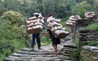 Nepal: tour nell'incantevole circuito dell'Annapurna