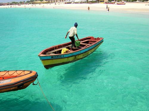 Vacanza a Capo Verde