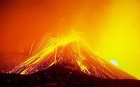 Il Parco dell'Etna e il vulcano attivo più alto d'Europa