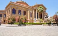Una gita a Palermo e dintorni