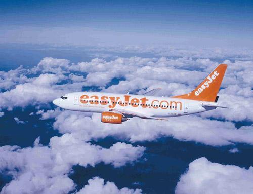 Vacanze estate 2014 – Novità e promozioni sui voli easyJet.it