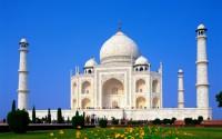 Taj-Mahal, simboli e numeri di un monumento all'amore eterno