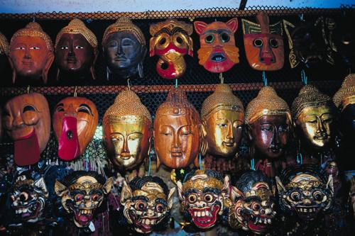 Thailandia-souvenir