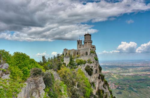 viaggi San Marino