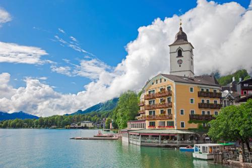 Salisburgo tour