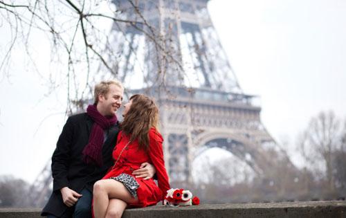 parigi-romantica