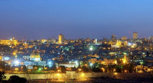 Vita notturna a Gerusalemme: dieci locali da provare