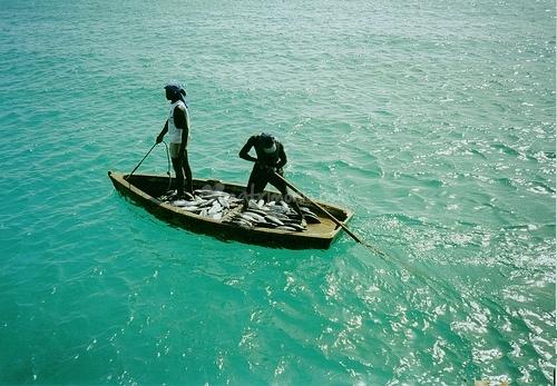 Capo Verde e la gastronomia: il mais è l'elemento base in cucina