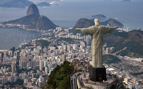 Dove mangiare a Rio de Janeiro