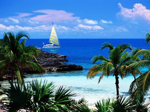Bahamas viaggio a Eleuthera