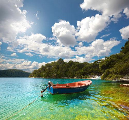 Croazia: vacanze a Mljet