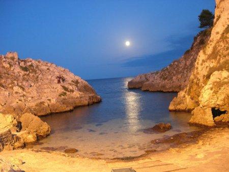 Laghi Alimini: i villaggi e le spiagge
