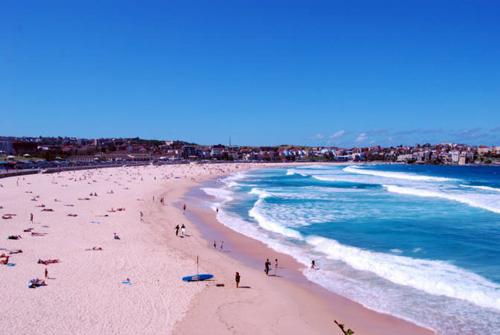 Quando andare a Sydney