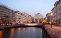 Visita a Trieste, la città cosmopolita