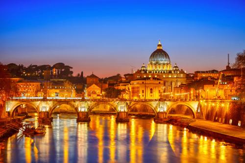 I 10 fiumi più belli del mondo