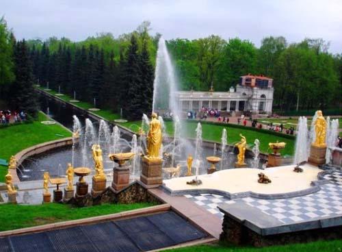 Cosa vedere a san pietroburgo e mosca viaggi fantastici - San pietroburgo russia luoghi di interesse ...