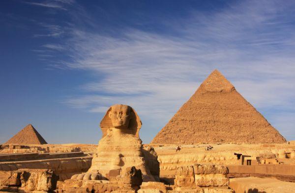 Egitto, in viaggio con Focus Storia